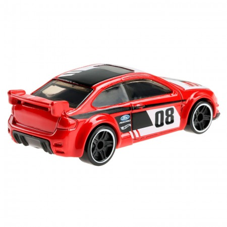 Hot Wheels Cult Racers Ford...