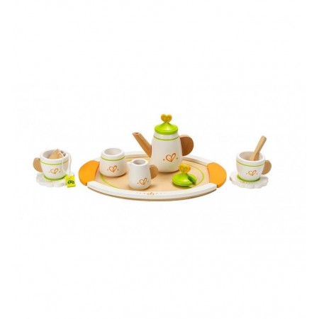 TEA SET FOR TWO