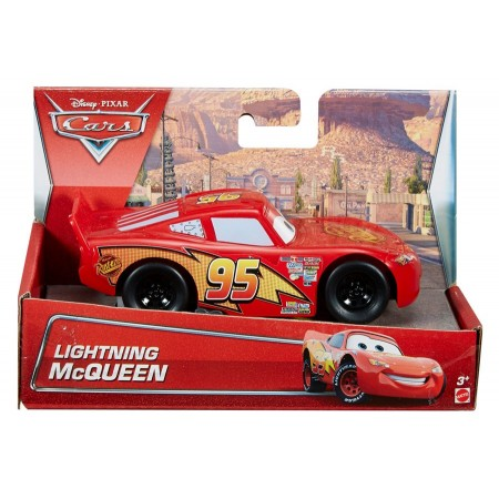 CARS VALUE VEHICLE LT MCQUEEN