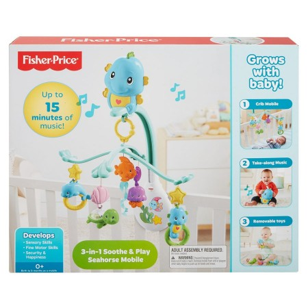 Fisher Price® 3-in-1 Soothe...