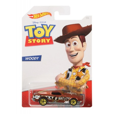 HW Toy Story Woody