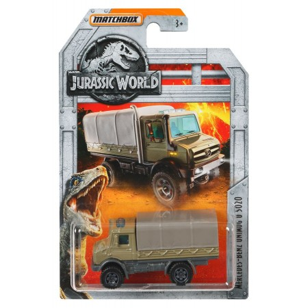 MB JW DIECAST COLLECTION