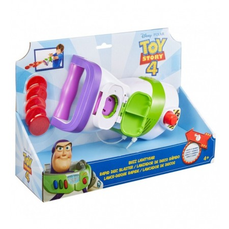 TS4 BUZZ LIGHTYEAR DISC B