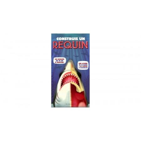 CONSTRUIR UN REQUIN