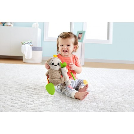 Fisher-Price Ours Peresseux...