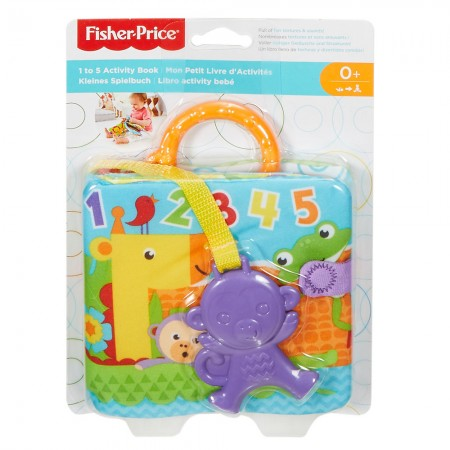 Fisher-Price 1-to-5...