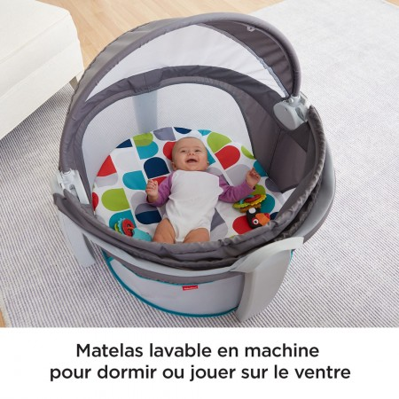 Fisher-Price On-the-Go Baby...