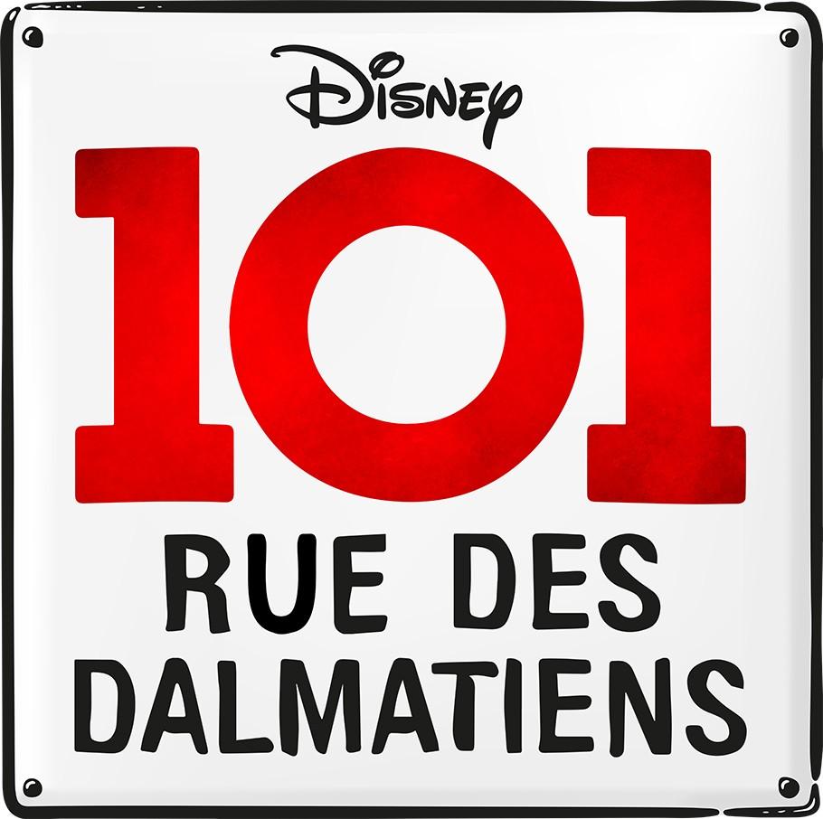 101 DALMATIAN STEET